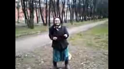 Вижте как се танцува