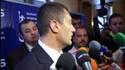 Нейков: Успех на хората пред касите