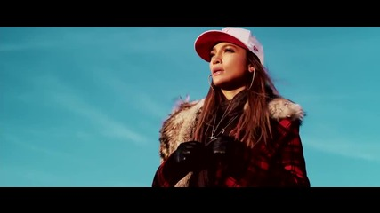 Премиера! Jennifer Lopez - Same Girl (official Video)