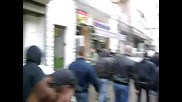 Ц С К А София - Hooligans - Благоевград! *07.03.2009г.*
