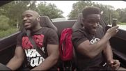 Lethal Bizzle ft. Jme & Tempa T - Rari Workout (official video)