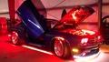 Dodge Challenger Srt8 с Неон