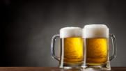 Може ли да пием само бира вместо вода и пак да оцелеем