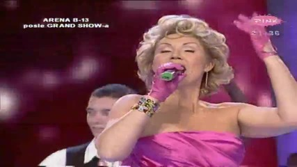 LEPA BRENA - GRAND MIX 1983_2011.