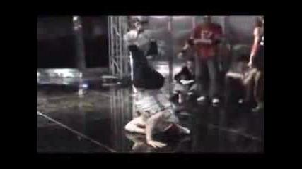 Bboy Physicx Trailer