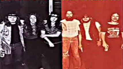 Lynyrd Skynyrd - Gimme Back My Bullets Full Album 1976