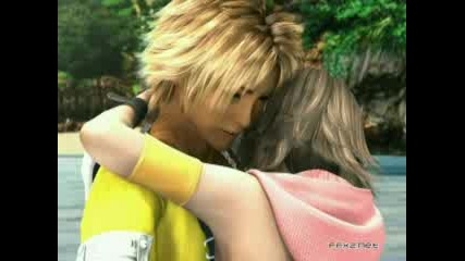 Final Fantasy X-2 - Ending