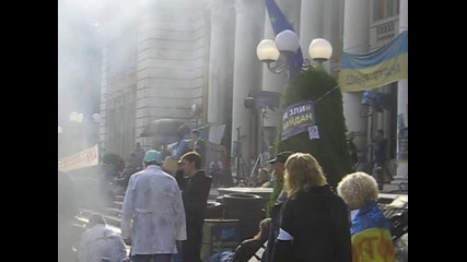 На Майдана 17 Юли 2014 г