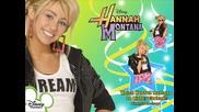 Hannah Montana - Samba