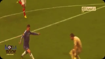 Инфарктен край качи Челси на трона в Лига Европа (benfica - Chelsea 1-2)