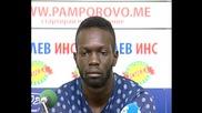 Умар Диаби спечели приза за футболист на 8-ия кръг