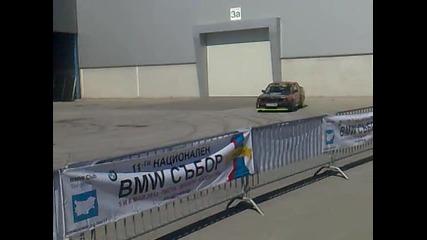 Bmw Expo 2012 с участието на Bmw Клуб България - 6-8 Април