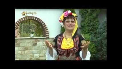 Цветанка Илчева - Айде, айде, Дамяне