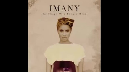 Imany - You Will Never Know (best Seller Remix) by Drumef