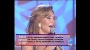 Превод - Malu Y Rocio Jurado - Se Nos Rompio El Amor