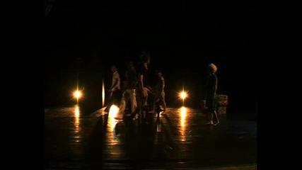 Театър - Sofia Dance Week English