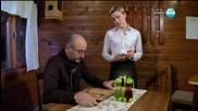 """Трабант """"Куатро"""" ще изправи на нокти шеф Манчев във Велико Търново - Кошмари в кухнята част 1"""