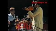 Lefteris Zervas Live Sto Xoro Parakalamos 1999