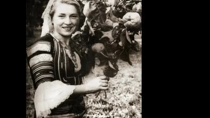 Мистерията на българските гласове - Драгана и славей