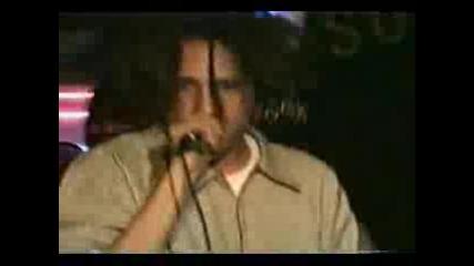 R.a.t.m. - Bombtrack Live