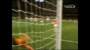 Бендтнер оформя своя Хеттрик ! Арсенал 5:0 Порто