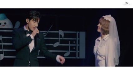 [mv] Sunny ( Girls' Generation ) x Henry ( Super Junior ) - U&i