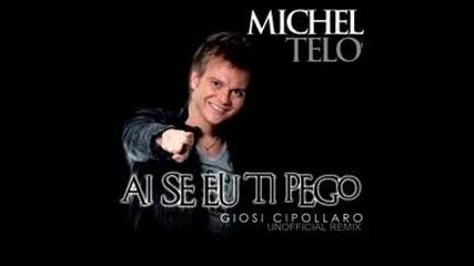 Michael Telo-ai Se Eu Ti Pedo