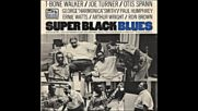 T-bone Walker Big Joe Turner Otis Spann George Harmonica Smith - Paris Bluеs