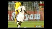 World Cup 10 - Serbia 0 - 1 Ghana