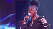 Skyfall на Adele изпълнено от Hannah Barrett в The X Factor Uk 2013