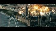 G. I. Joe: Ответен удар - на 3D и IMAX 3D в кината 29 март (ексклузивни кадри)