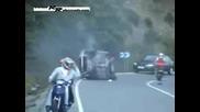 Rali Crash