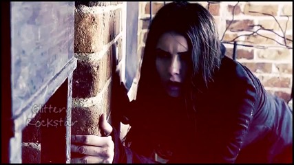 Elena Gilbert - Stronger (the Vampire Diaries)