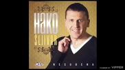 Hako Sljivar - Ko je meni kriv - (Audio 2011)