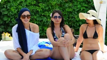 Grand Opening Pool Party @ Ez Life (2012)