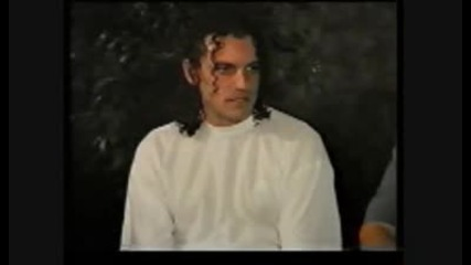 Д. И Б. Неделчеви С.кацарова , Петър Венциславов - интервю - 1част - Tv Mix - 1999