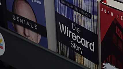 Germany: Finance Minister Scholz arrives for interrocation in Wirecard case