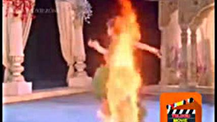 Naa I Lle Naa Swargam (1991) - Divya Bharti