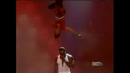 50 Cent - Amusement Park/live2007 Bet Awards