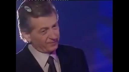 Saban Saulic i Miroslav Ilic - Duet 2.deo - (Live TV RTS)