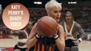 Katy Perry's video is 100% a response to Taylor Swift