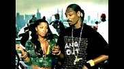 Mashonda feat. Snoop Dogg - Blackout