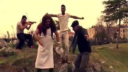 Sikidim Bocuk i Izmirli Dodo - Halas Mange 29,3,2015