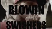 Kid Ink - Blowin Swishers [ Official Smoke Video ]