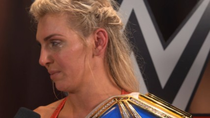 Charlotte Flair gets emotional about Becky Lynch's shocking assault: WWE.com Exclusive, Aug. 19, 2018