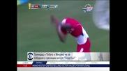 """Тринидад и Тобаго и Мексико не се победиха в зрелищен мач от """"Голд Къп"""""""