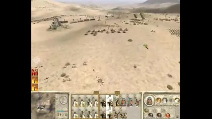 Rome Total War Egypt Chronicles [5] by prince of egypt