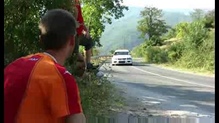 Rally Hebros - Peshtera ( Gyoshev )