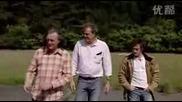Великобритания(Top Gear) Срещу Германия(D-Max) - част 2