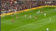 Manchester United Vs Swansea 2-0